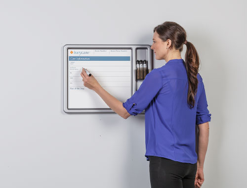 communication board standard mini